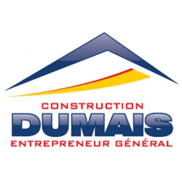 Construction Dumais PROFILE.logo
