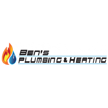 Ben's Plumbing & Heating logo