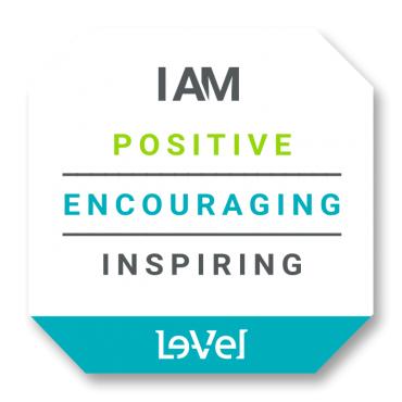 Le-Vel Thrive Promoter Sue Schwartzentruber PROFILE.logo