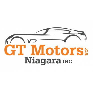 GT Motors Niagara Inc logo
