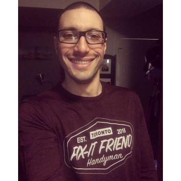 Fix-It Friend PROFILE.logo