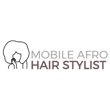 Mobile Afro Hair Stylist PROFILE.logo
