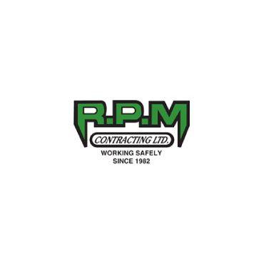 R.P.M. Contracting Ltd PROFILE.logo