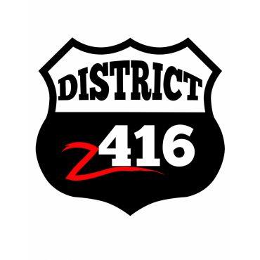 District Z 416 PROFILE.logo