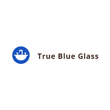 True Blue Glass PROFILE.logo