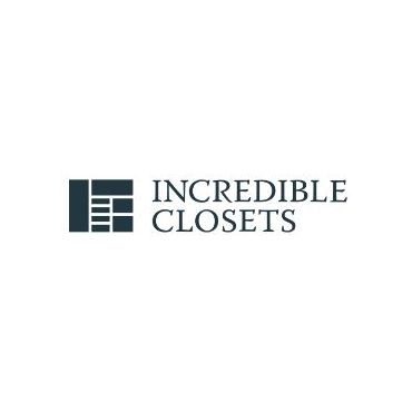 Incredible Closets logo