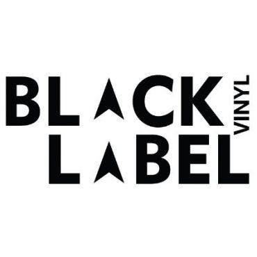 Black Label Vinyl logo