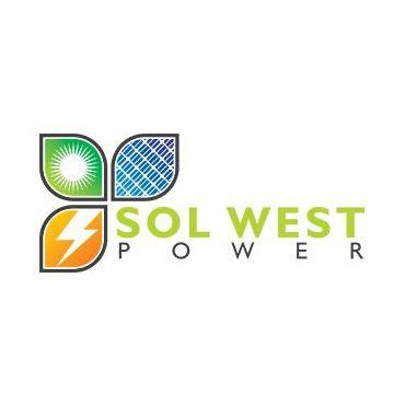 Sol West Power PROFILE.logo