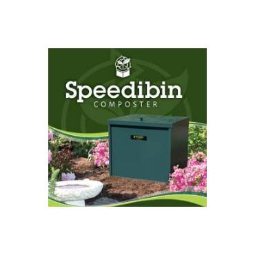 Speedibin Composters PROFILE.logo