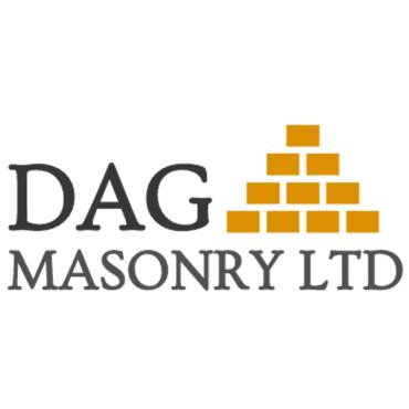 Dag Masonry Ltd PROFILE.logo