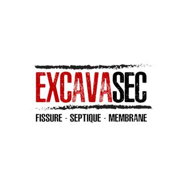 Excavasec logo