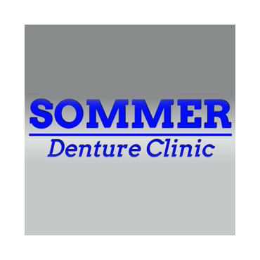 Sommer Denture Centre PROFILE.logo