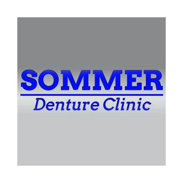 Sommer Denture Centre logo
