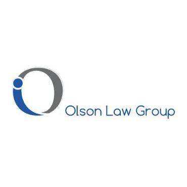Olson Law Group logo