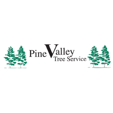 Pine Valley Tree Service logo