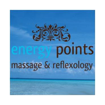 Energy Points Massage & Reflexology PROFILE.logo