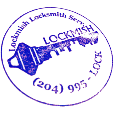 Lockmish Locksmith Services PROFILE.logo