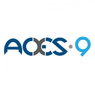 Acxes 9 logo