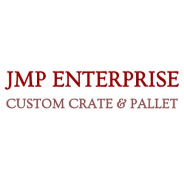 JMP Enterprise Custom Crate & Pallet logo