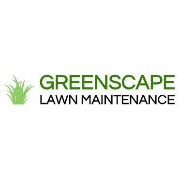 Greenscape Lawn Maintenance logo
