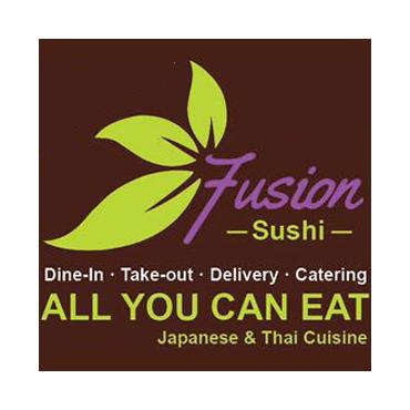 Fusion Sushi PROFILE.logo