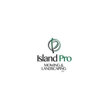 Island Pro Mowing and Landscaping Inc. logo
