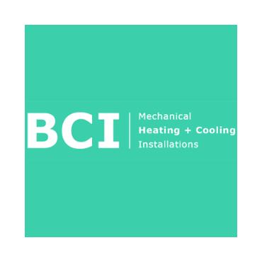 BCI Mechanical logo