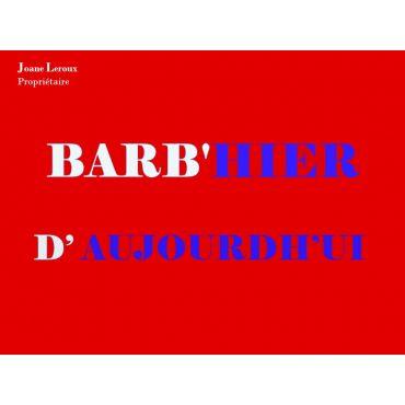Barb'hier d'aujourd'hui PROFILE.logo