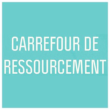 Carrefour De Ressourcement Santé et Mieux-Être logo