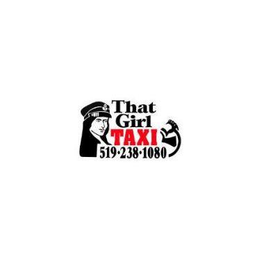 That Girl Taxi Services PROFILE.logo