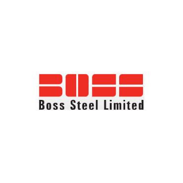Boss Steel Limited PROFILE.logo