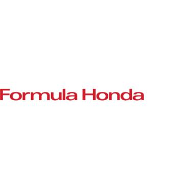 Formula Honda PROFILE.logo