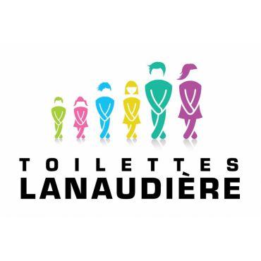 Toilettes Lanaudière logo