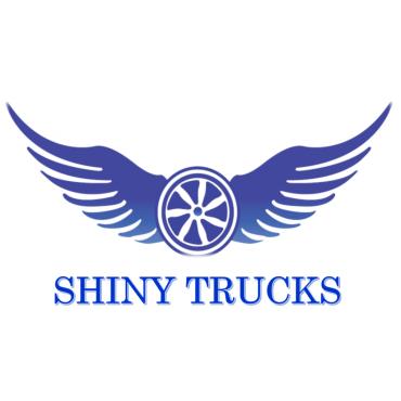 Shiny Trucks Detailing logo