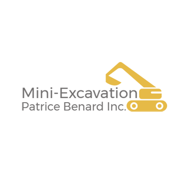Mini-Excavation Patrice Benard Inc logo