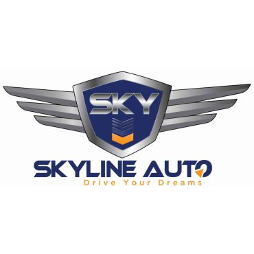 Skyline Auto logo