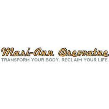 Mari-Ann Drevvatne Lifestyle Fitness Coach logo