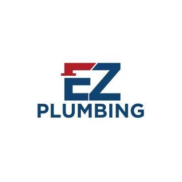 EZ Plumbing PROFILE.logo