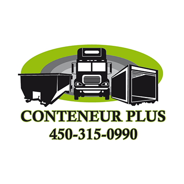 Conteneur Plus logo