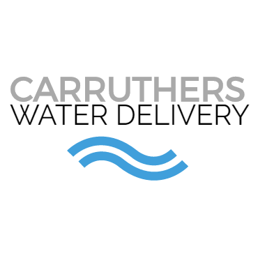 Carruthers Water Delivery logo