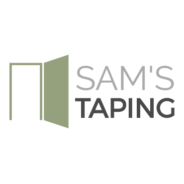 Sam's Taping PROFILE.logo