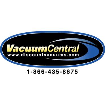 Vacuum Central logo