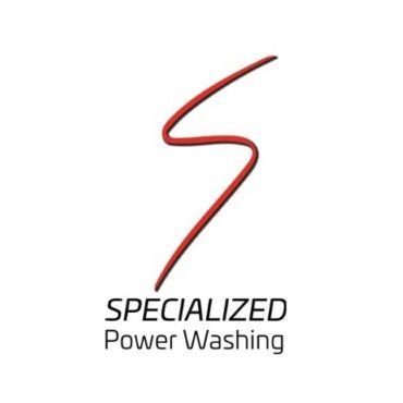 Specialized Power Washing PROFILE.logo