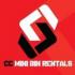 CC Mini Bin Rentals