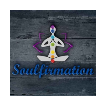 Soulfirmation with Randi McFaul logo