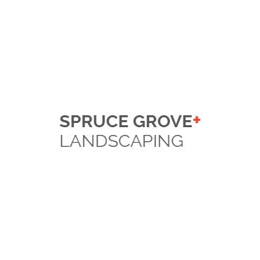 Spruce Grove Landscaping PROFILE.logo