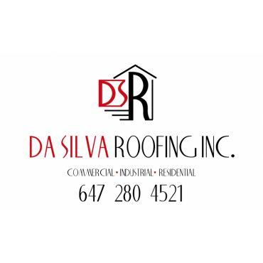 DaSilva Roofing PROFILE.logo