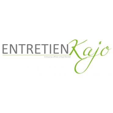 Entretien Kajo logo
