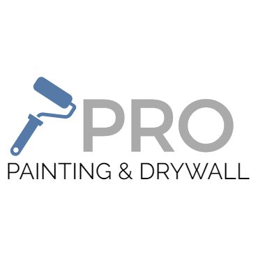 Pro Painting & Drywall PROFILE.logo