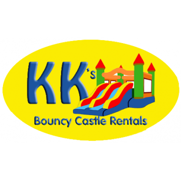 KK's Bouncy Castle Rentals PROFILE.logo